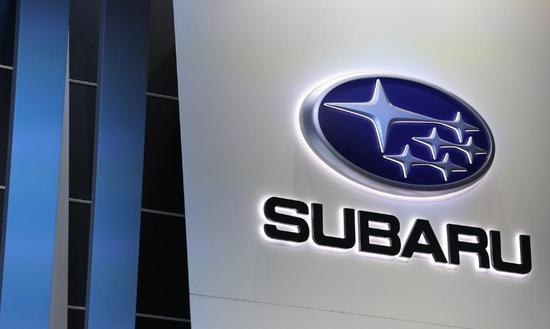 丰田汽車将增持斯巴鲁股份 从17%提升至20%