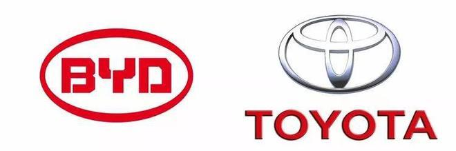 丰田与比亚迪成立合资公司 新车2025年挂丰田logo