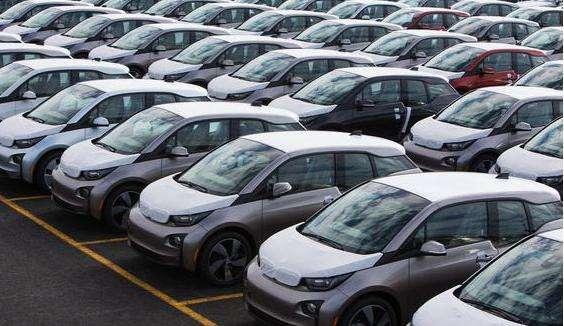 报告:8万元以内汽车最受消费者青睐 超3成选国产汽车