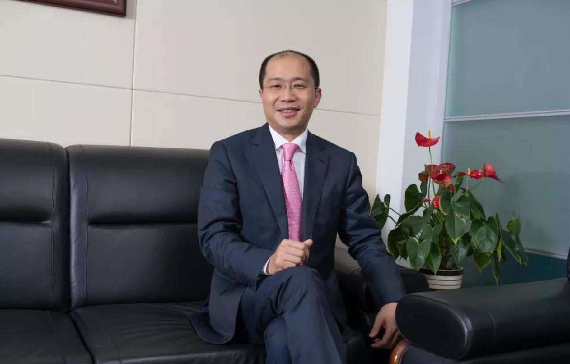 陈昊接替王金宁 升任东风日产副总经理