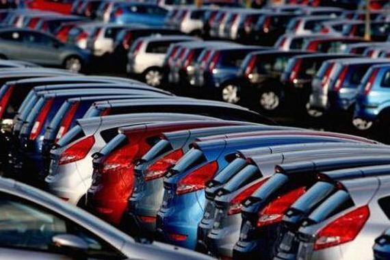 10月销量排行 多数企业保持稳步增长