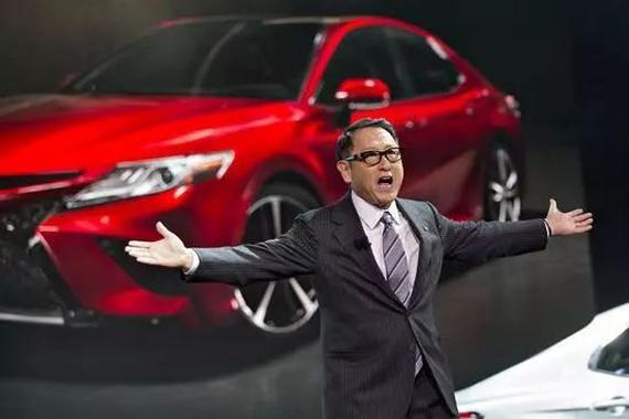 丰田宣战电气化  2020年初推出10余款电动车
