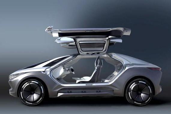 格力宝能五粮液轮番进场 汽车产业门外汉接踵而至