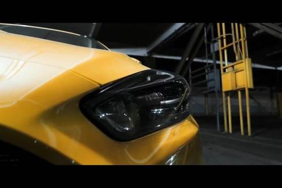 视频:视频:全新福特福克斯RS,来自美系的挑战