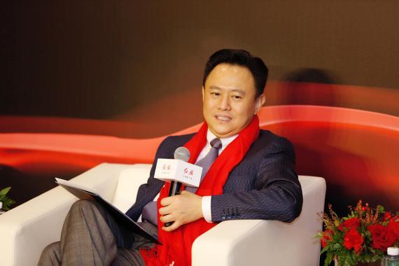 徐留平:红旗最大的竞争对手是自己