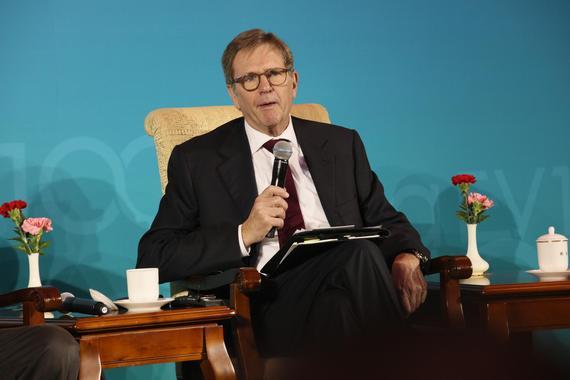 海兹曼:透明的政策将决定车企的新能源战略部署
