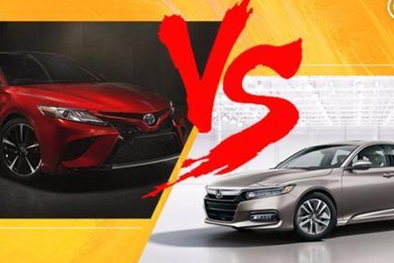 日系最强中型轿车该买谁?