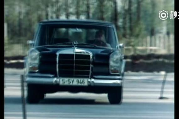 视频:【Best of Benz】最豪华的5大梅赛德斯奔驰车型
