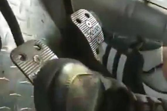 视频:听说学习漂移需要先练脚法?
