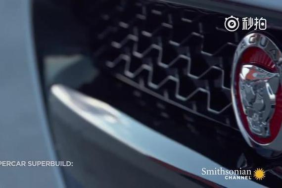 视频:捷豹用航空航天铝材来制造汽车,你知道为什么吗?