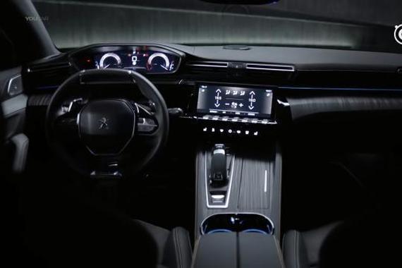 视频:2019标致508宣传片:做最好的法国轿车