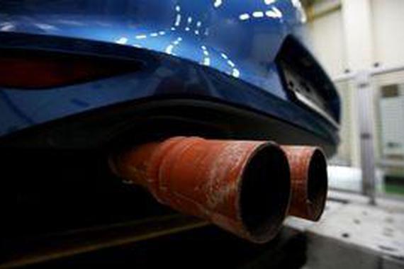新浪网-汽车-排放标准-列表