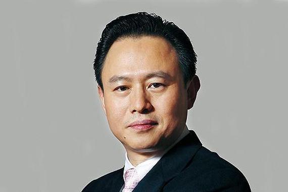 徐留平当选十三届全国人大一次会议主席团成员