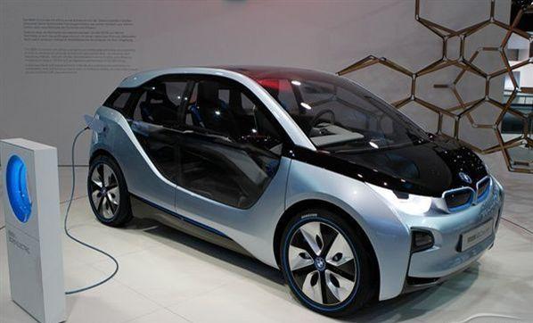 宝马2019年计划销售50万辆纯电动车和混合动力车