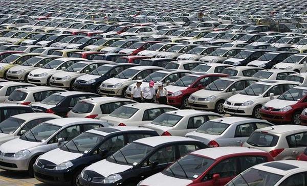 1月份汽车销量同比增长11.6% 但前景仍不明朗