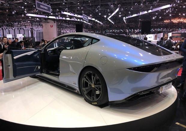 难逃电动化 日内瓦车展新能源车型六宗最