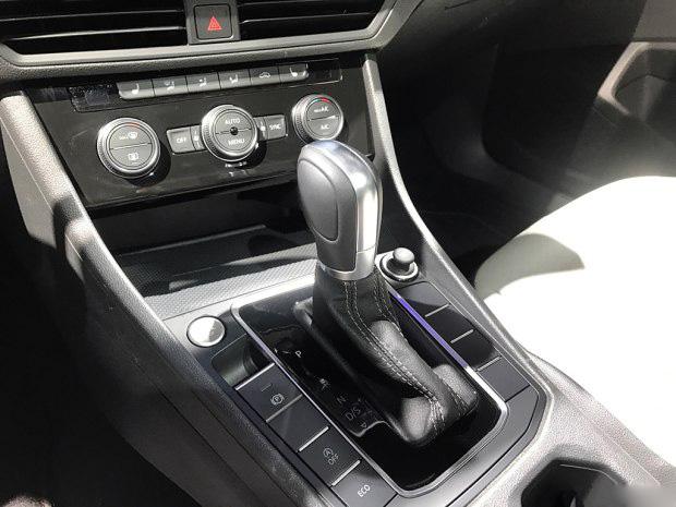 2018北美车展:大众全新一代Jetta首发