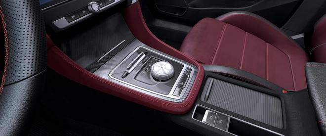 名爵6混动版车型将于3月上市 旋钮式换挡