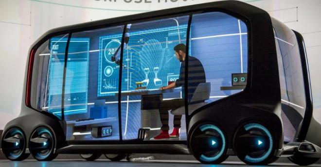 自动驾驶抢眼CES 安全上路还需多久?