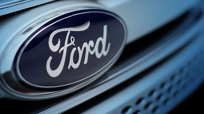 福特中国CEO罗冠宏突然辞职 福特在华复苏遭打击