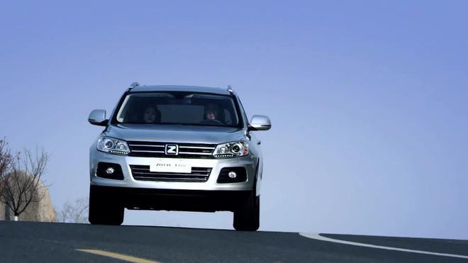 众泰汽车长沙工厂被君马接管 两品牌终将合体?