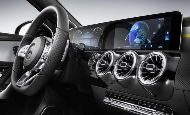 CES前瞻:丰田、本田、奔驰将发布黑科技