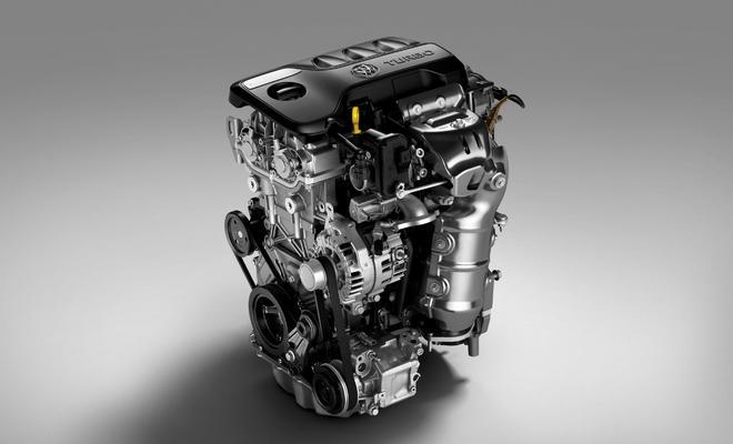 全新一代1.3T Ecotec双喷射涡轮增压发动机
