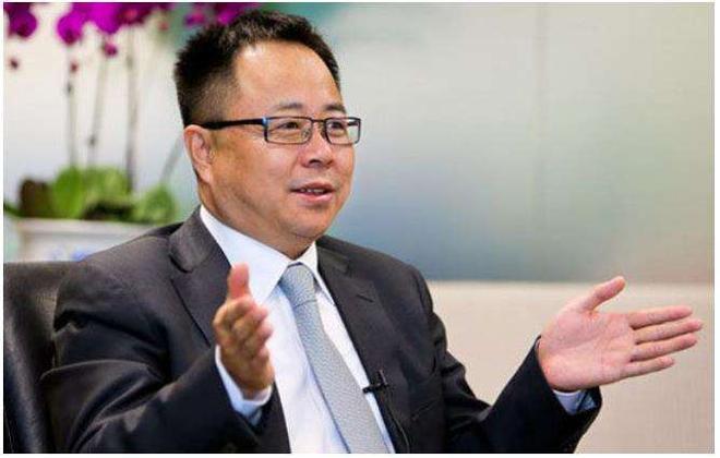 蔚来资本?消息称北汽新技术研究院院长李峰已加入宝能