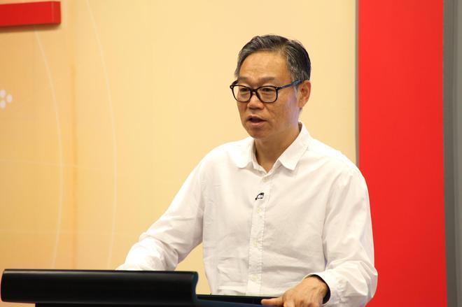 罗磊 中国汽车流通协会副秘书长
