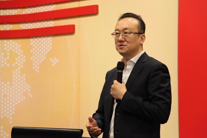穆军 领克汽车销售公司培训与新业务部总监