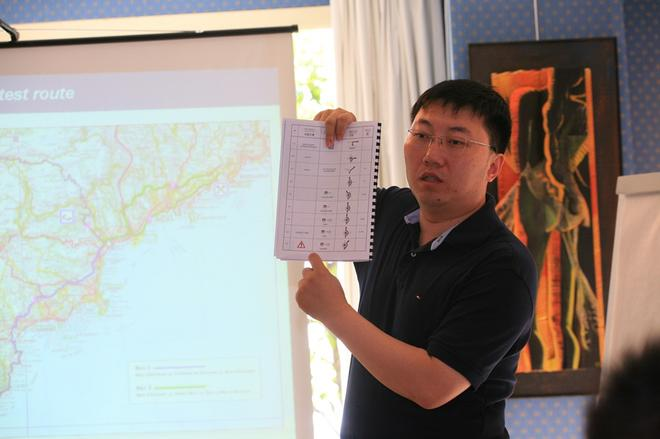 东风标致品牌管理与公关传播部主任李南鸿离职