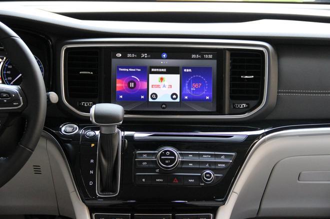 广汽传祺GM8将新增一款车型 预计售价22.98万