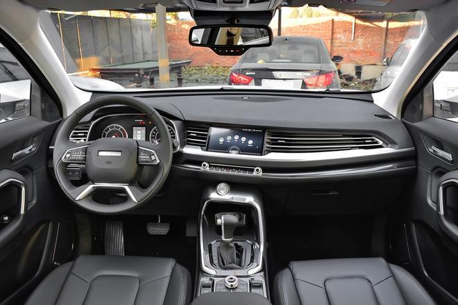 2017重磅新车大盘点 自主品牌SUV篇
