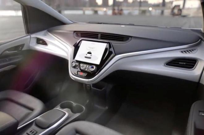 各大车企希望美国对自动驾驶尽快立法