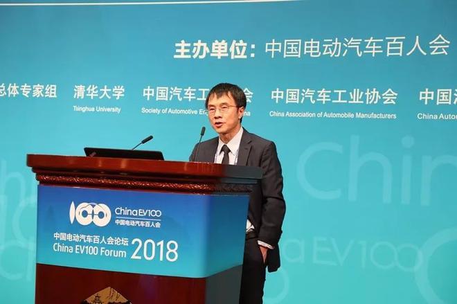 陆奇:AI技术革命驱动自动驾驶加速到来