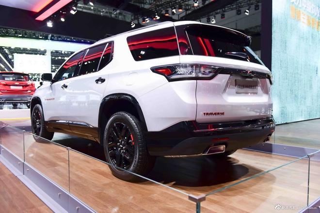 通用2018年在华新车规划 预计推15款车型