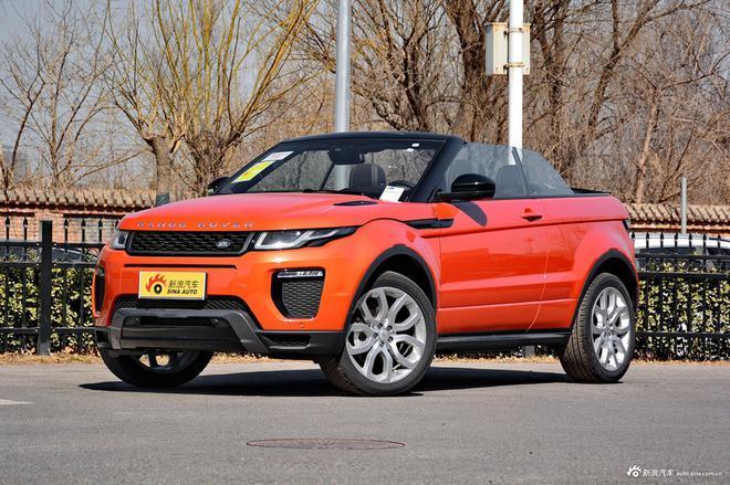 由于供应商制造问题 捷豹路虎(中国)召回共计2.6万辆汽车-新浪汽车