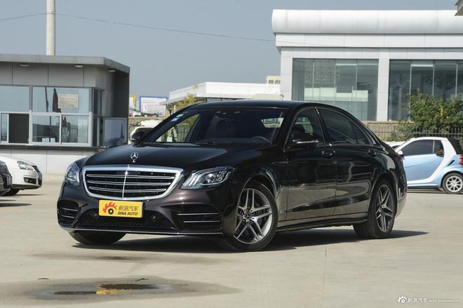 由于供应商生产偏差 奔驰(中国)召回20779辆汽车