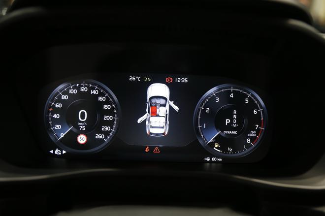 2018日内瓦车展:沃尔沃XC40亮相