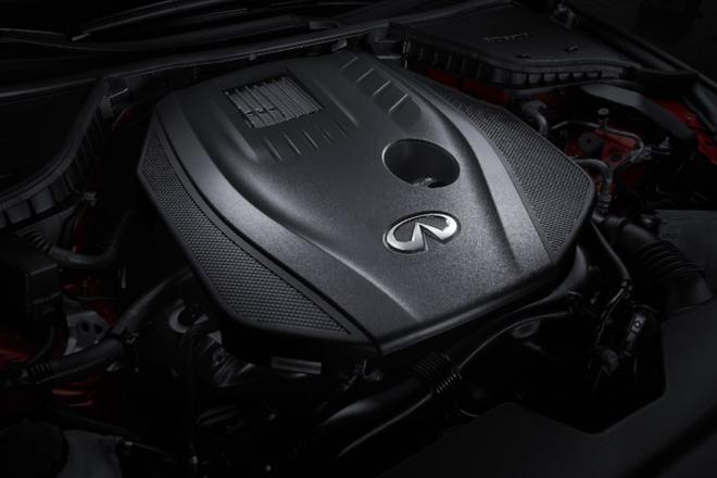 英菲尼迪新款Q50L上市 售价26.98-39.98万