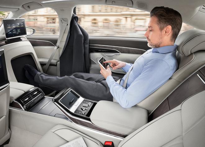 奥迪公布2018年产品规划 将推16款新车