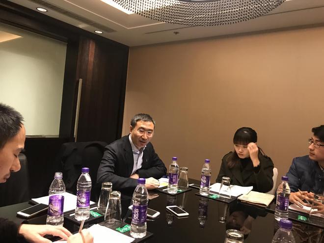 零跑朱江明:IT产业出身对造智能电动汽车有优势