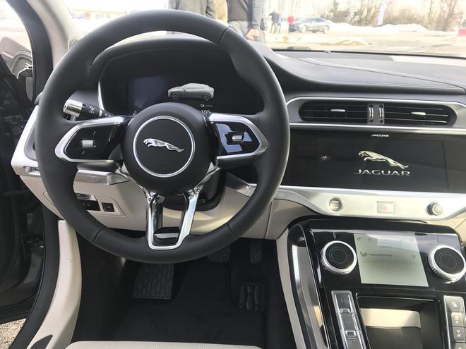 捷足先登:捷豹路虎携多款首发车型亮相