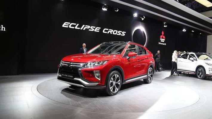 广汽三菱2017年全年累计销量达12万辆