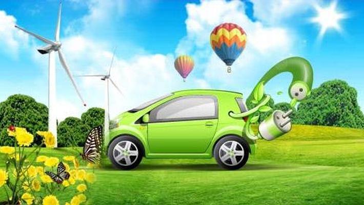 中汽协:2018年新能源汽车销量有望增长40%