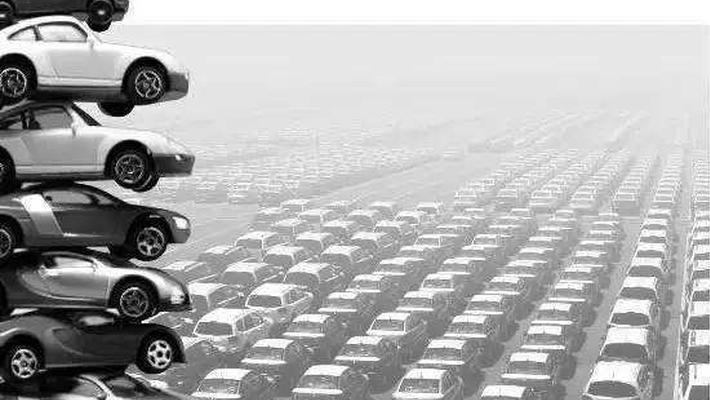 车市淘汰赛揭幕:汽车厂商分化加剧 新能源继续看涨