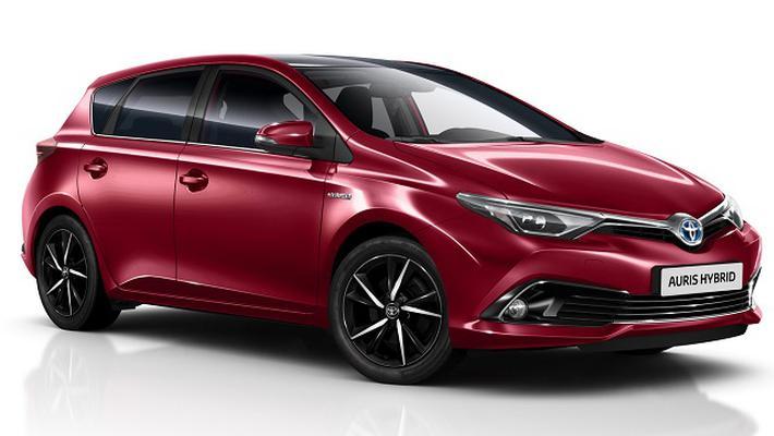 丰田今年年底将在欧洲停