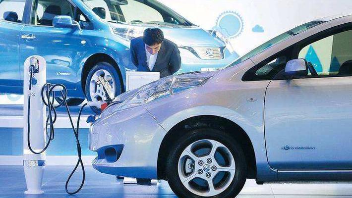 我国新能源车总量超180万辆 连续三年产销全球第一