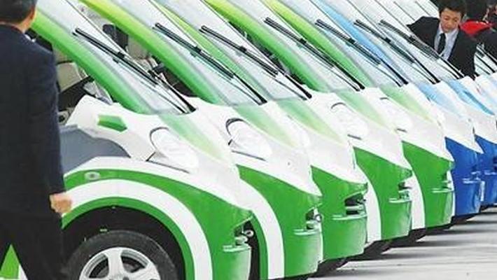 315调查 | 电动汽车故障率超7成 超3成后悔购买
