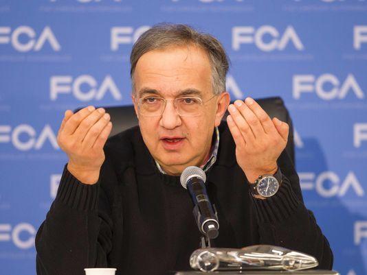 FCA确认与吉利就收购进行过非正式谈判